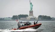 从穿越台湾海峡看美国海岸警卫队任务转型