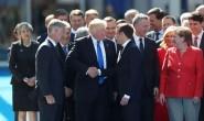 特朗普会摧毁跨大西洋联盟和欧盟吗?