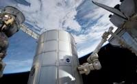 中美太空对抗与合作