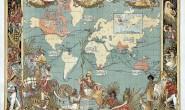 中国在世界帝国历史演进中的角色与未来