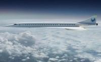 Boom和达索合作开发2.2马赫客机