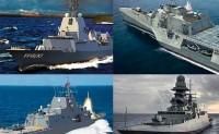 美海军发布下一代导弹护卫舰(FFG(X))项目建议征询书
