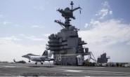 """美海军""""先进拦阻装置""""(AAG)获批用于所有航母舰载机"""