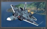 日本将F-2后继机开发费用列入2020年防卫预算