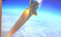 美专家意外曝出两型高超声速武器保密项目