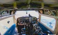 美空军机器人飞行员首飞成功
