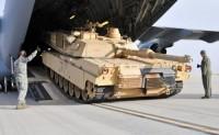 现代化进程中的美陆军规模结构