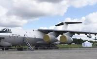 俄罗斯推出新型伊尔-78M-90A加油机