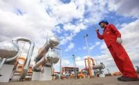 鄂尔多斯东胜气田累计探明储量达1239亿立方米