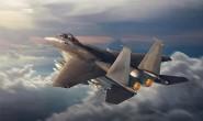 美参议院批准空军采购F-15EX战斗机