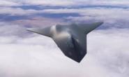 """美国空军""""下一代空中主宰""""项目将推动军用飞机的""""数字工业革命"""""""