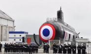 法国核潜艇发展分析与启示