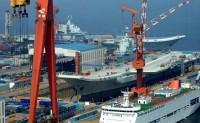 日媒:中美海军力量不会出现根本逆转