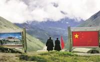 中印边境争议区空中力量SWOT分析