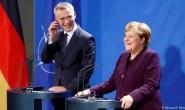 法国总统马克龙:欧洲再不觉醒,将在地缘政治意义上消失