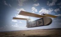 美军特种作战司令部测试1吨级货运无人机