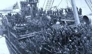 1918年西班牙流感,最致命的流行病