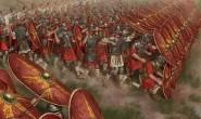 罗马帝国东部边疆防御体系的构筑及其战略意义