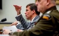 """美国防部称中国仍是其""""最高优先"""""""