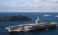 美海军舰队兵力结构及造舰计划解析