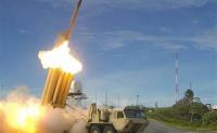 """美""""萨德""""导弹研发新型助推器 射高和射程增加1倍"""