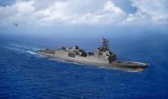 美国海军授出下一代护卫舰FFG(X)合同