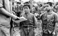原子弹与日本投降前的垂死挣扎