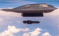 反介入/区域拒止环境下的美国空军远程打击体系
