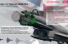 BAE和莱昂纳多公司获得3.17亿英镑合同,为英国台风战机开发AESA雷达
