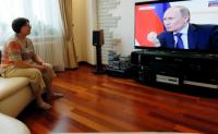 """俄罗斯""""新一代""""心理战和舆论战:以夺取克里米亚和顿巴斯为例"""
