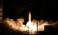 美国陆军高超声速导弹试验命中精度达到15厘米