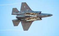 美军开展F-35A配装B61-12核航弹试验