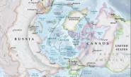 """蓝色北极:美国海军部发布""""北极战略蓝图"""""""