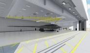 美军公布B-21轰炸机主要作战基地建设计划