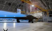 美空军解释B-21首飞推迟:原型机即接近生产型成熟度
