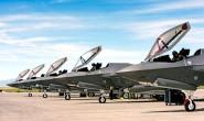 洛马:2025年F-35使用成本可降至每小时2.5万美元