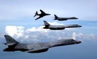 美空军退役17架B-1B轰炸机 为B-21服役铺路