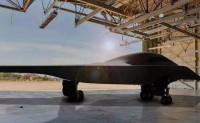 诺格正在制造两架B-21轰炸机 2022年后开始低速率初始生产