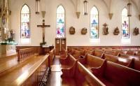 盖洛普:2020年,美国教会成员在成年人中的比例首次跌破50%