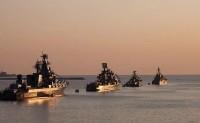 俄军电视台:黑海舰队,以一当十