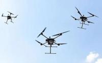 人工智能无人机蜂群首次参与实战