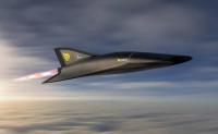 夸特马:美国空军十年来首款高超验证机项目给了一家初创公司