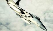 美空军F-15C首次使用IRST系统发射AIM-120D空空导弹击落QF-16靶机