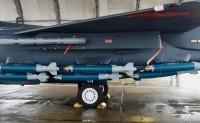 美空军使用JDAM对海上目标进行低成本打击