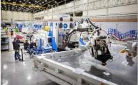 """臭鼬4.0:洛马的""""未来工厂""""大步迈向数字时代"""