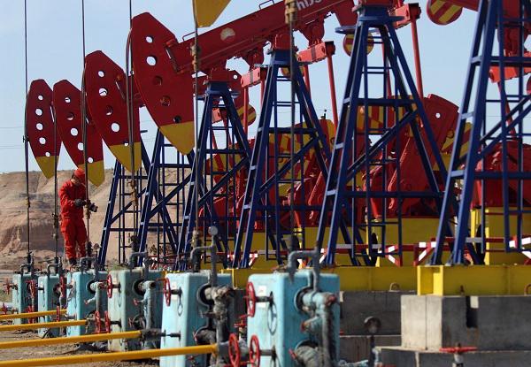 CHINA-XINJIANG-KAMARY-HEAVY OIL PRODUCTION (CN)