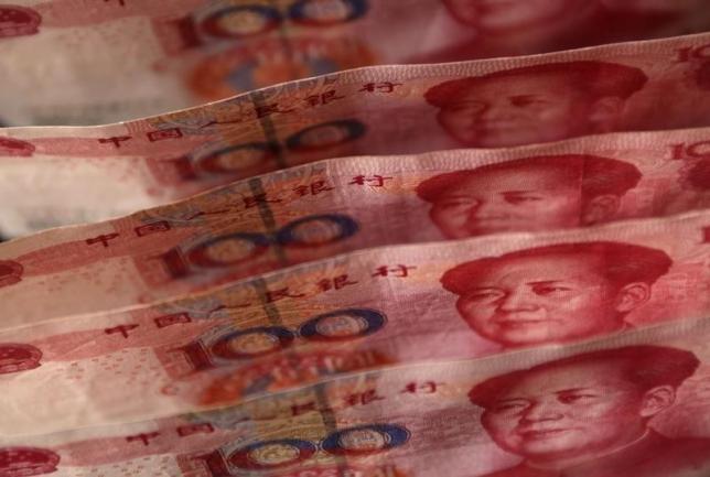 公开市场净投放维稳人民币,下一步降准对冲?