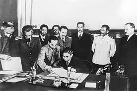 中苏友好同盟条约
