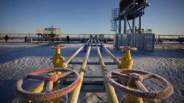 亚马尔液化天然气项目