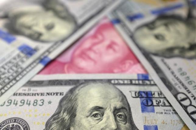市场洞察:中国境内突现美元荒 大行意外回笼美元为哪般?